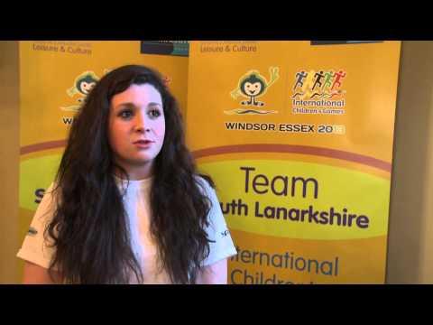 Meet Team South Lanarkshire