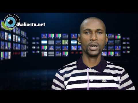 Mali : L'actualité du jour en Bambara (vidéo) Lundi 19 mars 2018