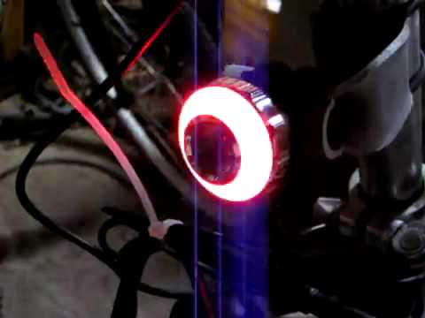 Светодиодный фонарь Magicshine