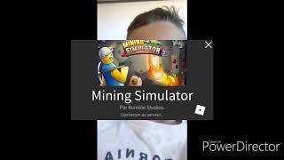 Image de roblox mining simulator