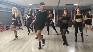 Ariana Grande - 7 rings - Dance Choreography by Mickael Democles