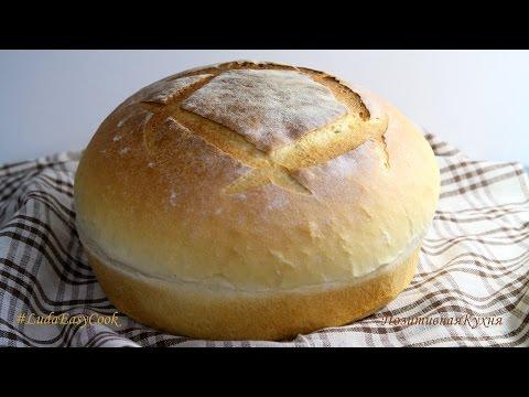 Бездрожжевой отрубной хлеб в духовке : Хлеб, батоны