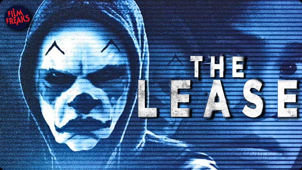 THE LEASE (2018) Full Movie | HAUNTED HOUSE HORROR MOVIE