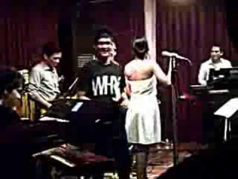 Afgansyah Reza feat. Eva Celia - Way You Make Me Feel (Michaell Jackson)