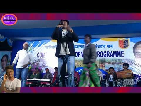 Toke Chara Rate Amar Gum Aase Na ¦¦Bablu Murmu New Santali Program Song 2k19 ¦¦ Latest Santali Song