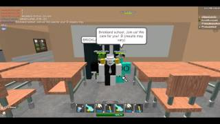 Roblox - Brickland 'Funny' Advertisement