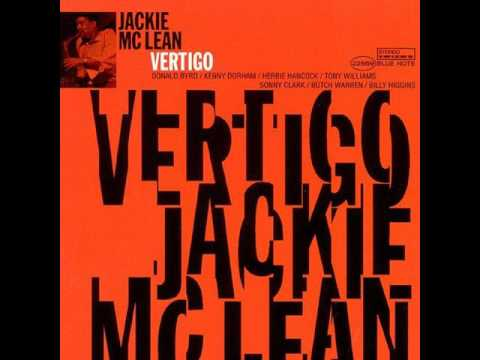 Jackie McLean & Kenny Dorham - 1963 - Vertigo - 08 Blues for Jackie