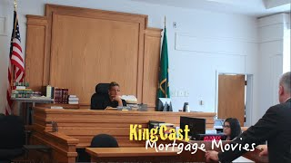 First Amendment Skirmish at Seattle Lost Note Foreclosure Case Pooley v QLSC and McCarthy Holthus
