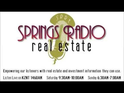 Colorado Springs real estate trends
