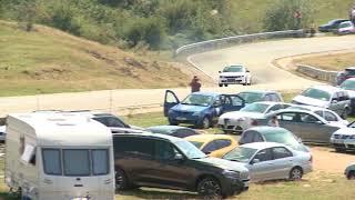 Adrian Maduta - Peugeot 306 HDI -CNVC 2018 - Etapa VI - Cupa Gorjului