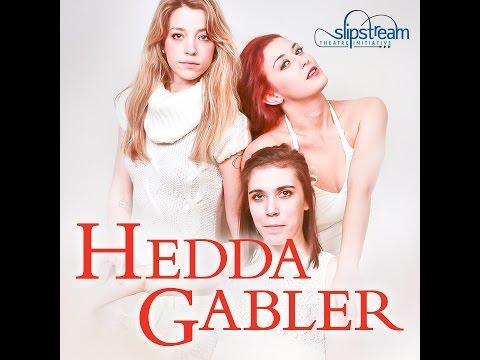 Hedda Gabler Slipstream