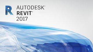 Обзор Revit 2017