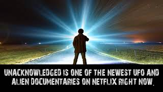 Top 5 Alien Documentaries To Watch on Netflix in 2017