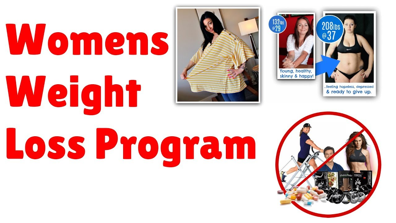 Womens Weight Loss Program : How To Lose Weight Fast In 2 Weeks 10 kg