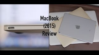 MacBook 12-inch Retina Display review