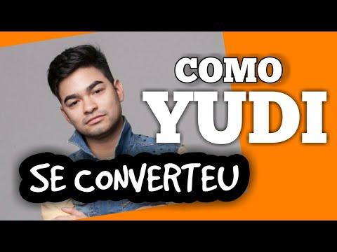 VEJA COMO FOI A CONVERSÃO DE YUDI TAMASHIRO