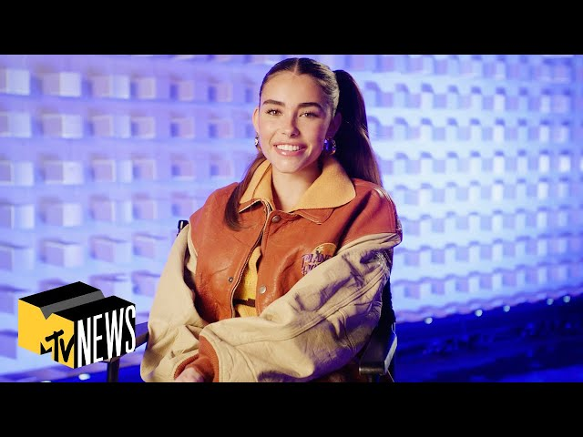Madison Beer 🌟 Top 5 Things She's Learned About Herself Throughout Her Career | MTV News