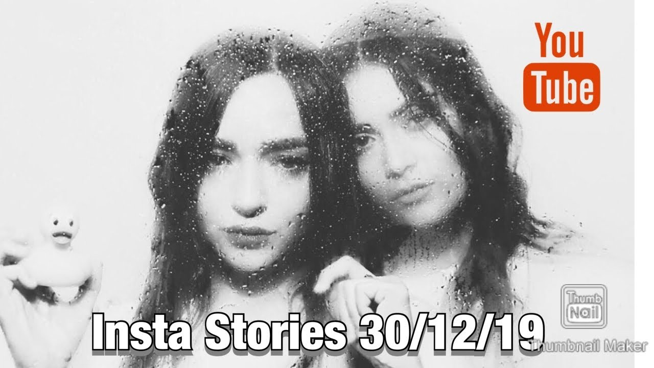 Momentos Caché - Insta Stories 31/12/19