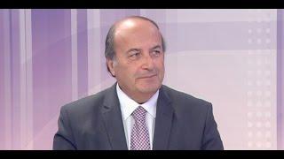 حوار اليوم مع رفيق نصرالله – مدير المركز الدولي للإعلام والدراسات     28-9-2015