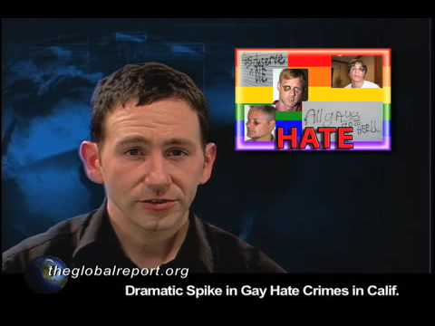 crime gay hate