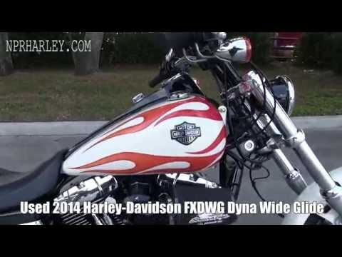 Used 2004 Harley Davidson FXDWG Dyna Wide Glide for sale! WE SHIP ANYWHERE!