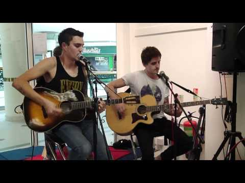 She, Josh Beech and The Johns @ Head Music store, Bromley