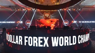 XM.COM - 2017 - The 1 Million Forex World Championship Final - Thailand - Bangkok