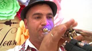 Nunta moldoveneasca la Causeni -formatia VELE .Живая музыка .