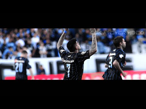 Gustavo Bou /Ultimate Best Of/ Skills Dribbling Goals /4K Ultra HD/