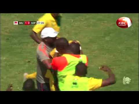 Mathare United on top of KPL