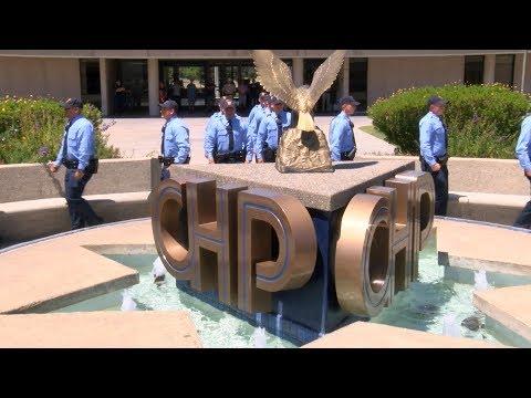 Cal OES INSIDE LOOK: CHP ACADEMY