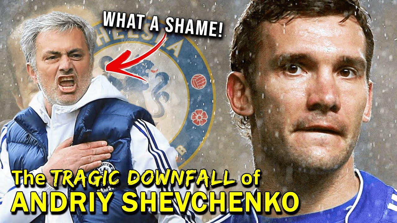 Download The Untold Truth of Shevchenko's Downfall