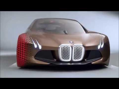 NEW TECHNOLOGY Bmw Advanced Technology Car