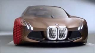 NEW TECHNOLOGY Bmw Advanced Technology Car