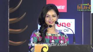 IIFA Utsavam Press Conference