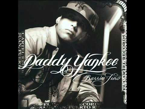 Daddy Yankee - 10 Cuentame - Letra - Barrio Fino - 2004
