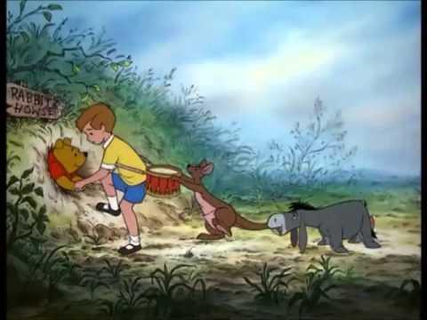 Le avventure di Winnie the Pooh - Canzone 05