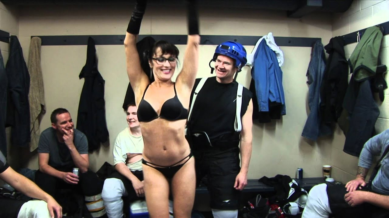 The Beer League Quot The Stripper S Toe Quot Youtube