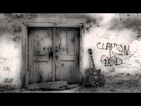 Eric Clapton - Cocaine ( HD )