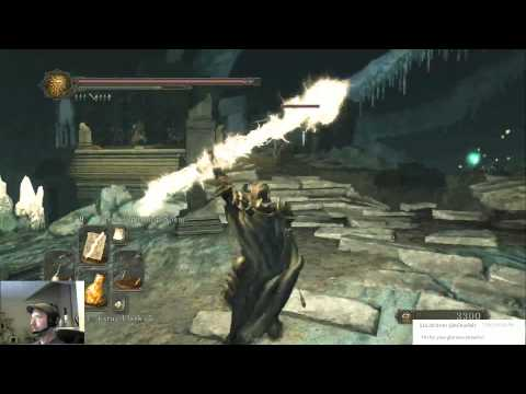 Dark Souls 2 Crown of the Sunken King - Drunkthrough Part 1: Sanctum City and the Repair Tree
