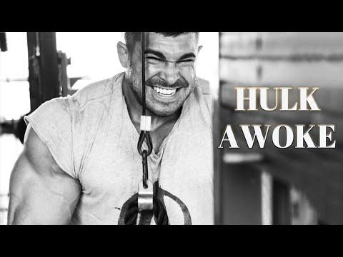Bodybuilding Motivation - HULK AWOKE