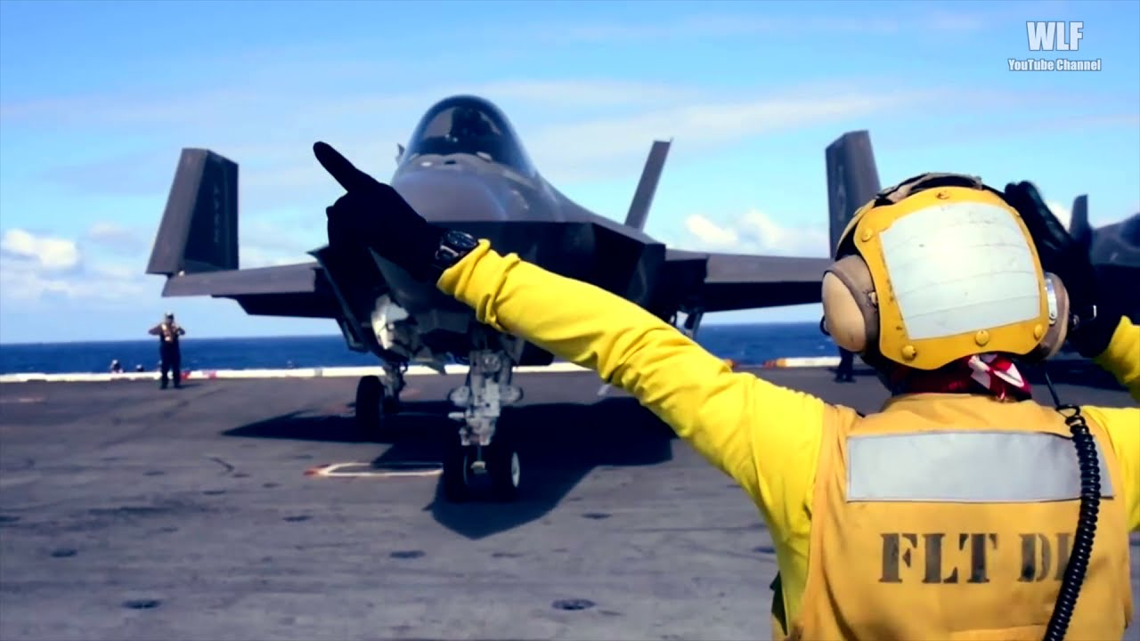BEST U.S. Fighter Planes Ever