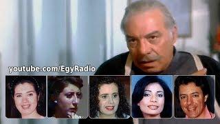 المسلسل الإذاعي لن أعيش في جلباب أبي ׀ فريد شوقي ׀ نسخة مجمعة