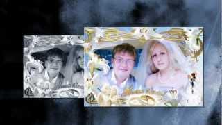 Свадьба Стаса и Кристины