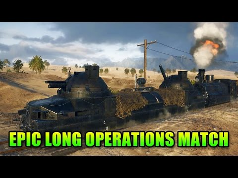 Operations Is Amazing! Oil Of Empires | Battlefield 1 Gameplay