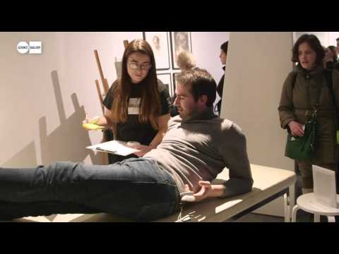 Stressed Body, Stressed Brain at TRAUMA at Science Gallery Dublin