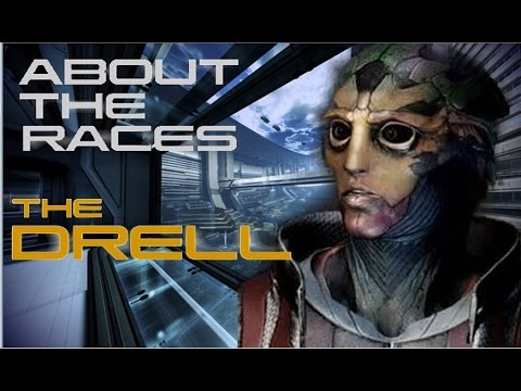 About The Races: The Drell