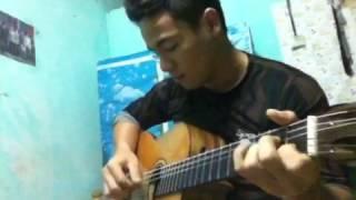 Tình yêu mang theo -- guitar solo