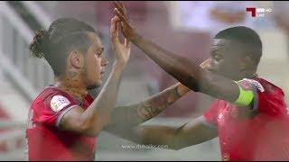 الأهداف | الشحانية 0 - 2 الدحيل | ربع نهائي كأس الأمير 2019