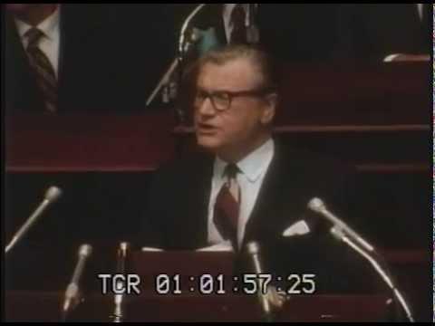 1971 - Governor Rockefeller